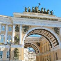 Прогулки по Санкт-Петербургу (этюд 16) :: Константин Жирнов