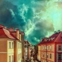 Перед штормом. :: Gene Brumer