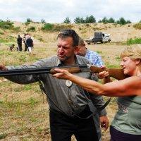 Это не борщь варить :: Kostas Slivskis
