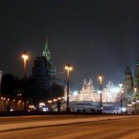 Златоглавая.... :: Анна Шишалова