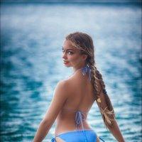 Уже скучаю по летним фотосессиям :) :: Алексей Латыш