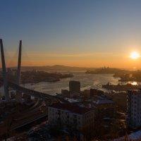 Солнечный город :: Mikhail