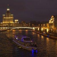 Золотая моя столица :: Александра