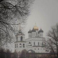 Псков. :: Рома Григорьев