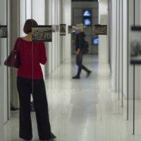 Московский музей современного искусства :: Юрий Кольцов