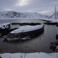 Зимний сон :: Олег Гулли