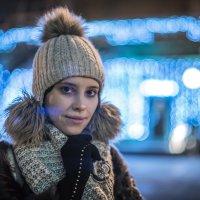 Новогодняя красота :: Игорь Герман