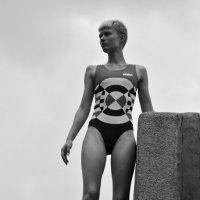 Спортивное лето :: Михаил Андреев