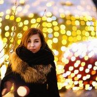 Новый год :: Maddena Gnani
