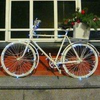Московские велосипеды :: Galina Belugina