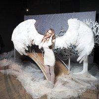 вот и ангел спустился :: Олег Лукьянов