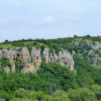 """Природный  парк """"Русенски Лом"""" Болгария :: Swetlana V"""