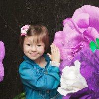 Дети- Это цветы! :: Оксана Романова