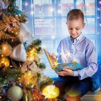 Волшебный Новый Год ! :: Наталья Владимировна Сидорова
