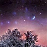 Ночь перед Рождеством! :: Алексей Румянцев