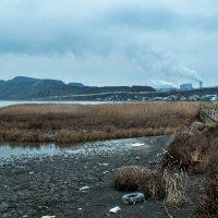 Мариупольская гора :: Ярослав Адамов