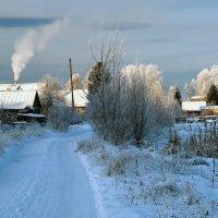 В канун Рождества... :: Марат Шарипов