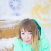 Зима :: Евгений Князев