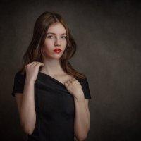 Вика :: Илья Фотограф