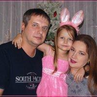 Семейное фото. :: Anatol Livtsov