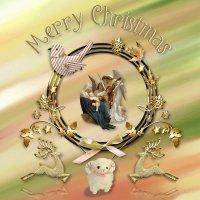 Роскошное Рождество :: Vlad - Mir