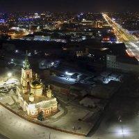 Городская церковь :: Сергей Жуков