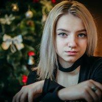 Девушка :: Надя Sh