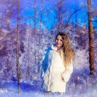 Зима :: Юлия Рамелис
