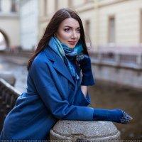 Вика :: Ekaterina Usatykh