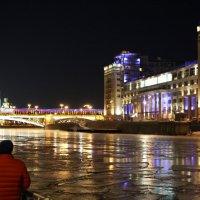 рождественские денёчки :: Олег Лукьянов