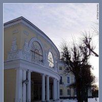 Павловский дворец :: vadim