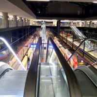 вокзал :: Юлия Москаленко