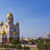 Екатеринбург :: Марк Э