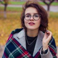 Оксана :: Daria