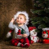 Новогодняя :: Артём Удодов