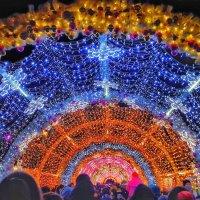 Путешествие в Рождество :: Александр Nik'Leme