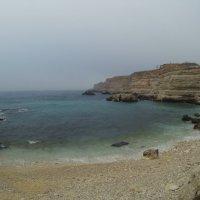 Пляж :: Giant Tao /