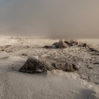 Застывшие  камни. :: Марина Фомина.