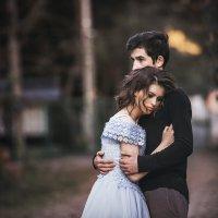 Просто любовь! :: Вячеслав