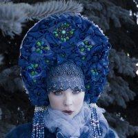 Зима :: Natalia
