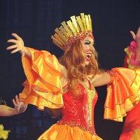 Танцуют все! :: Tatiana Markova