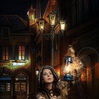 Ещё больше света! :: Виктор Седов
