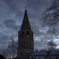Колокольня Знаменского собора :: Ольга Лиманская