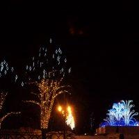 ...новогодняя красота... :: марина ковшова