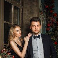 lovers :: Александра Реброва