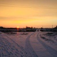 #деревня :: _ a.bakirova _