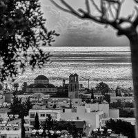 Кипр, Пафос :: Виталий Авакян