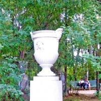 В Павловском парке :: alemigun