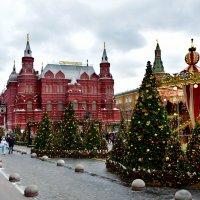 Рождество. :: Oleg S