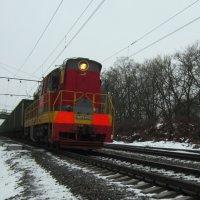 ЧМЭ3 - 6172 :: Сергей Уткин
